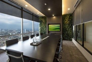 GreenHub Suited Office Buka Kantor Kedua