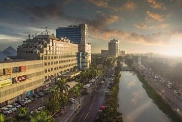 Kemilau di Timur Jakarta