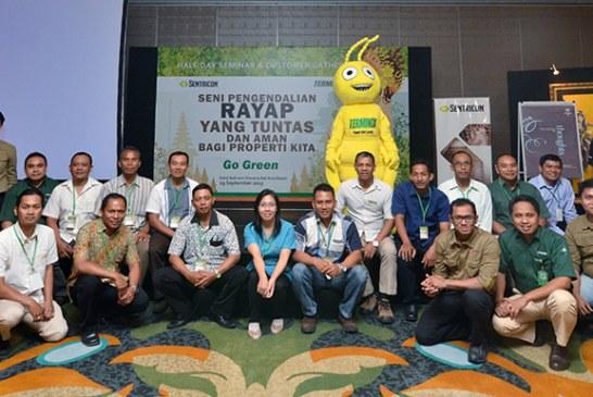 Kampanye Properti Hijau di Bali