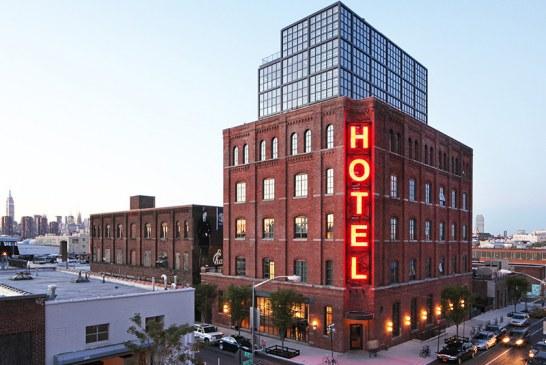 Grafis Industri Hotel 2015