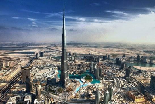 Kota Khayalan Penuh Sensasi