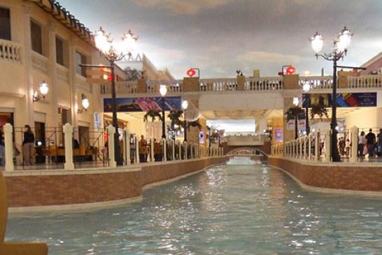 6 Mall Paling Menakjubkan di Dunia