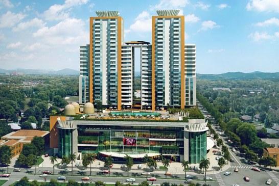Apartemen-Apartemen Top di Medan