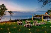 Geliat Hotel di Pulau Dewata
