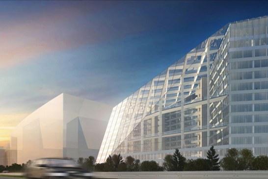 Bangunan Sensasional Nan Cerdas Dari Belanda