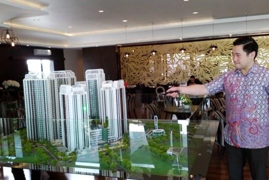 Arandra Residence Mulai Dibangun