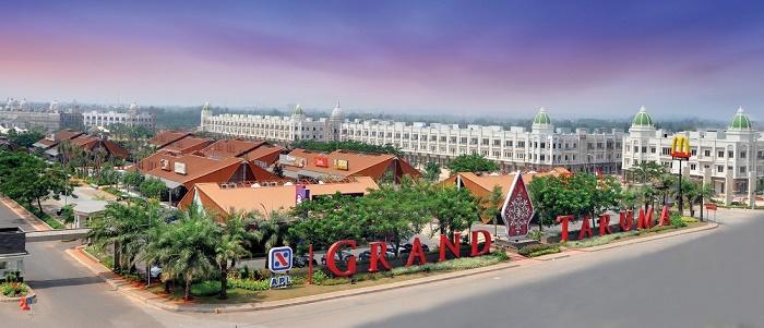 grandtaruma