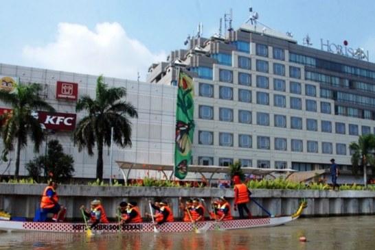 Hotel Horison Ultima Bekasi Hadirkan Dragon Boat Race Untuk Pelanggan