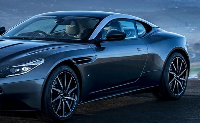 Aston Martin DB11, A Star from Britannia