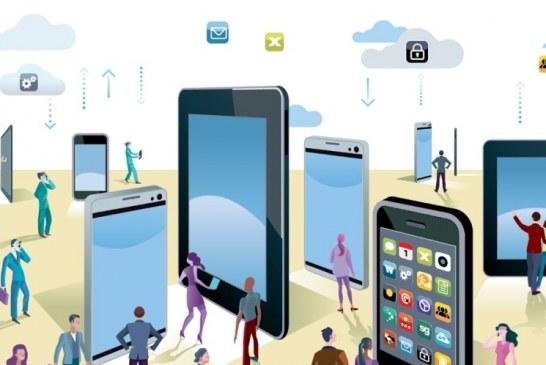 Tantangan Membidik Digital Native