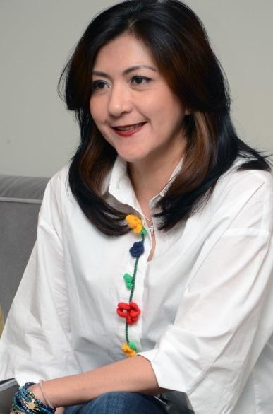 anna dharmadji