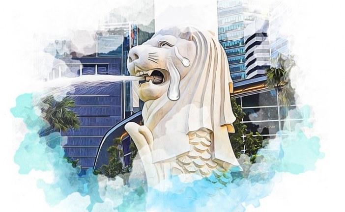 Oh Singapura, Riwayatmu Kini!
