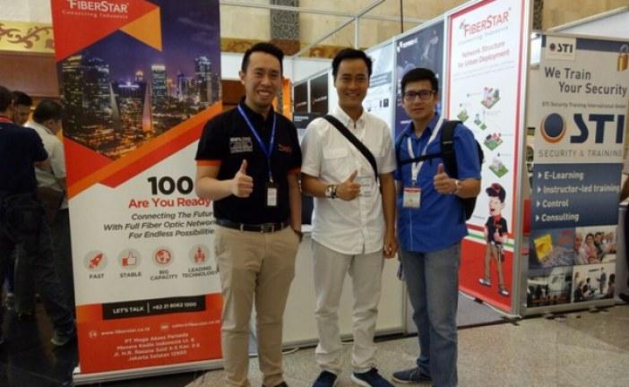 "FiberStar Dukung ""Smart City"" dan ""Smart Security"