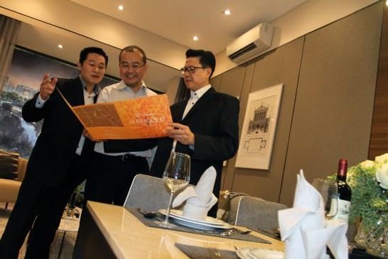 PT Bumi Parama Wisesa Perkenalkan Unit Terbaru di The Prestige Marigold Condominium
