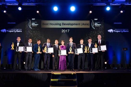Jakarta Garden City Sabet Penghargaan PropertyGuru Asia Property Awards  2017