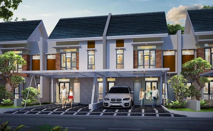 Tahap Pertama Sold Out, Metland Menteng Kembali Luncurkan Rumah Tipe New Green Mezzano