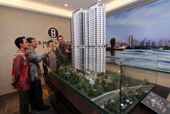 Permata Hijau Suites Targetkan Serah Terima Kuartal IV 2019