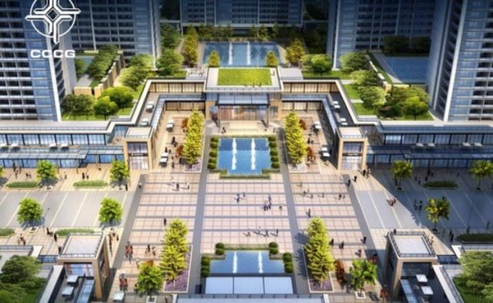 Penjualan Apartemen Daan Mogot City Tembus 1.050 Unit