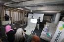 USG Boral Luncurkan Exterior Drywall Tahan Cuaca