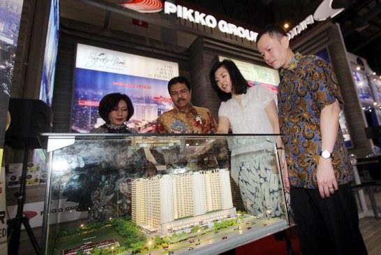Tampil di IPEX, Pikko Group Bidik Generasi Urban Middle-Class Millennial