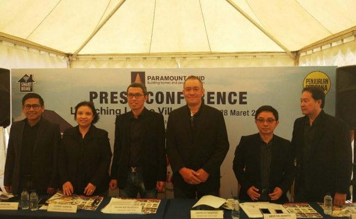 Paramount Land Launching Produk Tebaru: Latigo Village