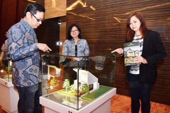 GNA Group Luncurkan Golden Park 3 @ Serpong