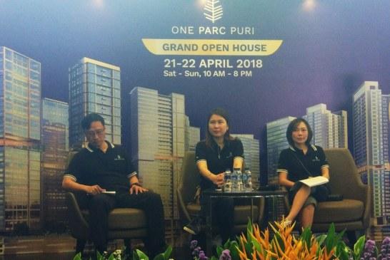 Gelar Grand Open House, One Parc Puri Tawarkan Berbagai Program Hiburan dan Promosi