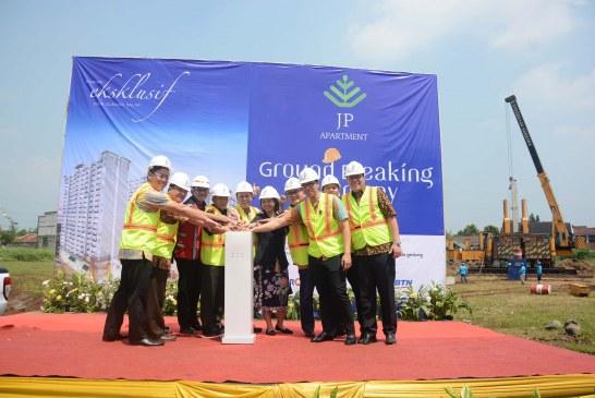 Greenwoods Group Bangun Apartemen Mahasiswa di Kota Bogor