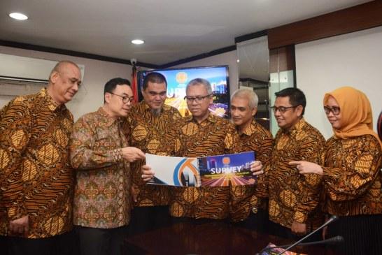 Rilis Survei, REI DKI Optimis Kondisi Properti 2018