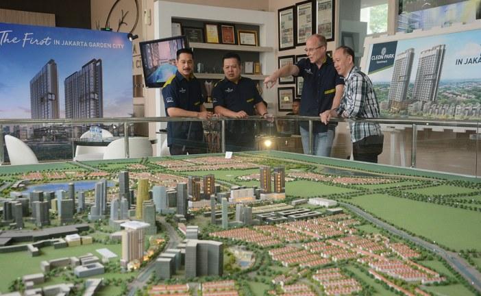 Harga Tower II Cleon Park Apartement Bisa Naik 15%