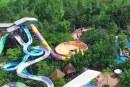 Amanzi WaterPark, Wahana Rekreasi Pertama yang difasilitasi WiFi Publik Google Station