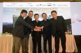 PT Izumi Sentul Realty Gandeng PROJEK dan 7 Master Franchise  Pasarkan Apartemen Opus Park