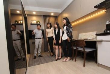 Pikko Group Tunjuk Zenin Adrian Sebagai Desain Interior Signature Park Grande