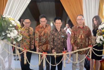 Marketing Gallery dan Show Unit  Apartemen Opus Park di Sentul City Bogor Diresmikan