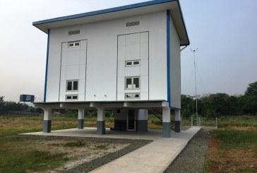 Riset Jendela dan Pintu Hemat Energi, YKK AP Inc Resmikan YKK AP R&D Center Indonesia