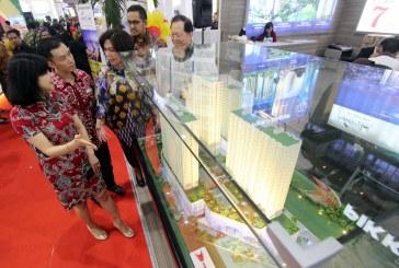 Pikko Group Tawarkan Hunian Cicilan Tanpa Bunga di IPEX 2018