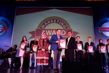 AAI Indonesia Raih The Best Innovation Pada Ajang Marketing Award 2018