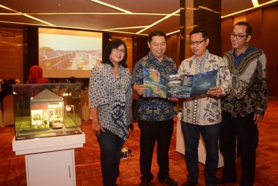 Luncurkan Golden Hills, GNA Group Gelar  Product Knowledge Bersama Ratusan Agen Properti Se-Jabodetabek