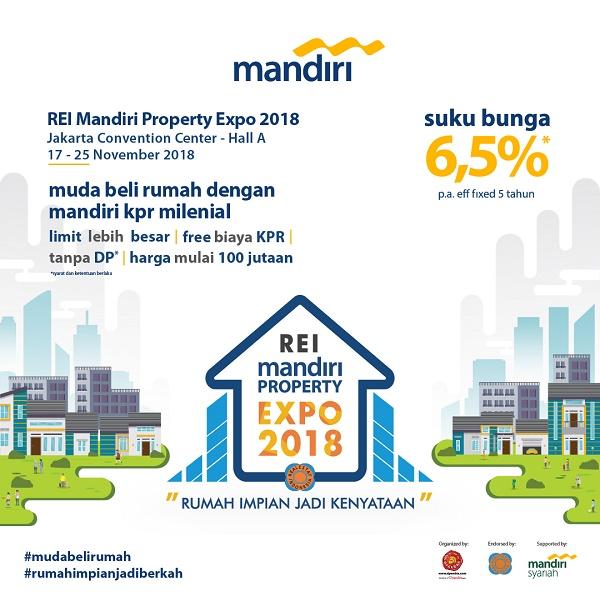 REI Mandiri Property