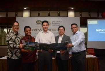 Sukses di 2018, Jababeka Residence Optimis Sambut Tahun 2019