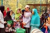 Wujudkan Kepedulian, Asosiasi Pengembang Indonesia Berangkatkan Umroh Warga Gunung Kidul