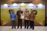 Modernland Realty Raih Penghargaan Indonesia Property Award 2019