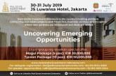REII 2019 Conference – Hubungkan Proyek Real Estate di Indonesia dengan Investasi dan Sumber Modal