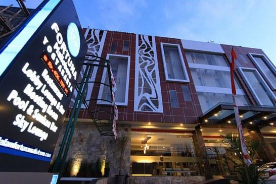 Hotel Dafam – Si Kancil yang Agresif