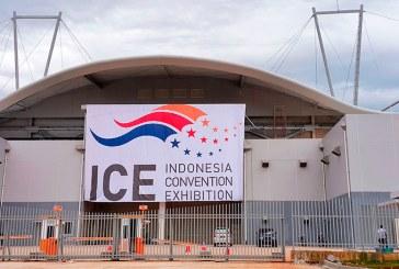 Gedung Konvensi Terbesar di Asia Tenggara