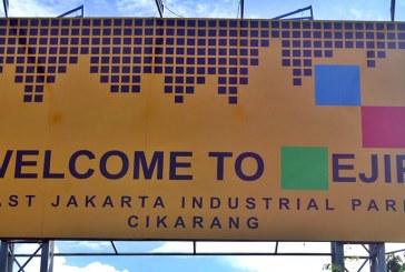 Welcome to Cikarang