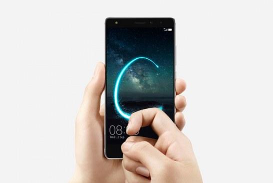 Huawei Mate S Rival Apple IPhone 6 Plus
