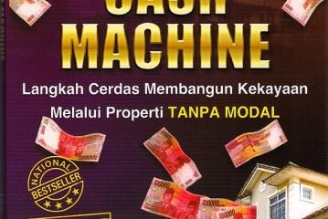 Mesin Uang dari Properti