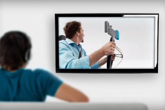 Promosi di TV, Efektifkah?