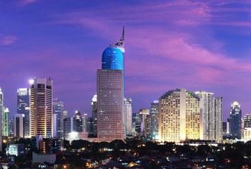 Makhota Pencakar Langit Jakarta